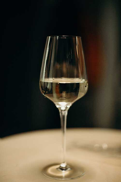 Jose Mier California Chardonnay in Sun Valley